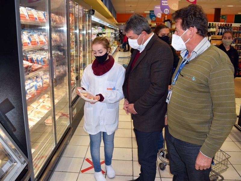 Foto de capa da notícia: Quatro estabelecimentos de Nova Petrópolis estão certificados para a produção e comercialização de carnes temperadas