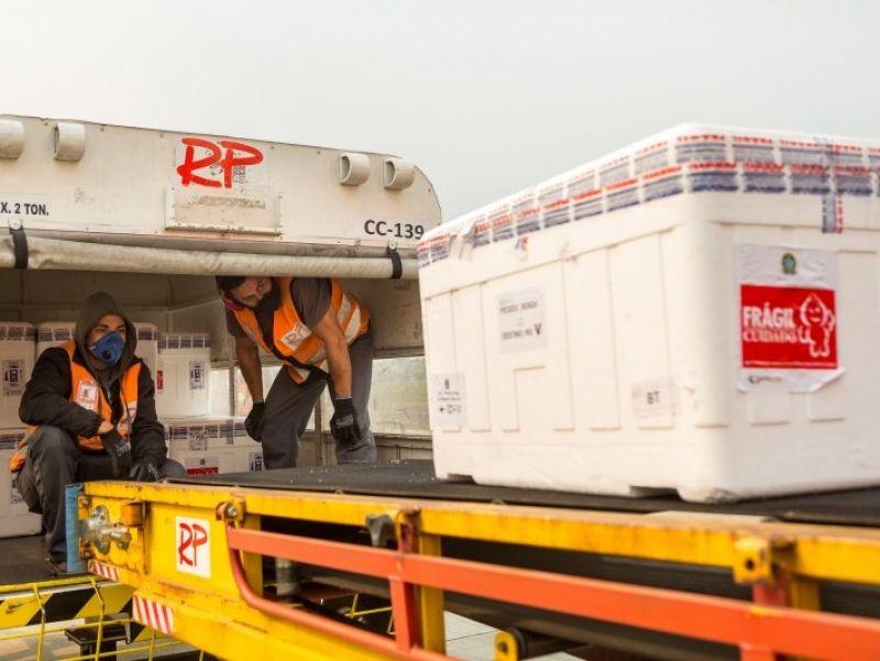 Foto de capa da notícia: Estado atende pedido e Nova Petrópolis deve receber 3.228 doses de vacina nesta segunda-feira