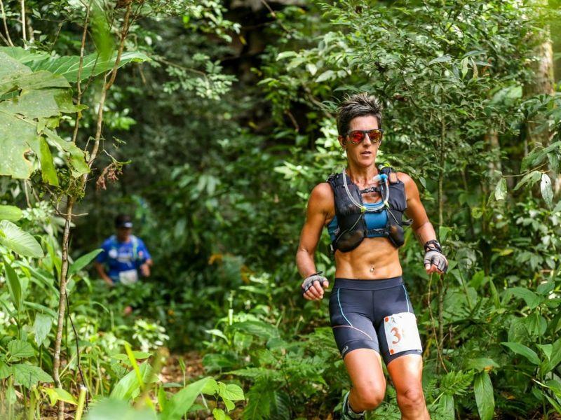 Foto de capa da notícia: Nova Petrópolis recebe o Audax Trail Tour neste sábado