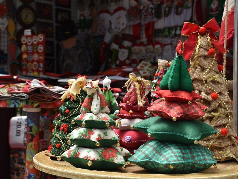 Foto de capa da notícia: Secretaria de Turismo abre inscrições para expositores da Feira de Natal