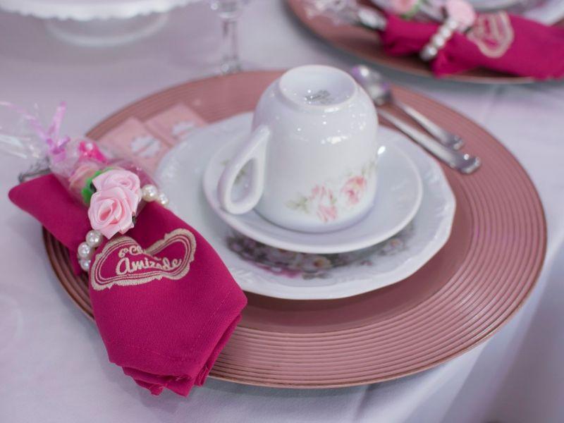 Foto de capa da notícia: Venda de convites para o Chá da Amizade segue até o dia 13 de outubro