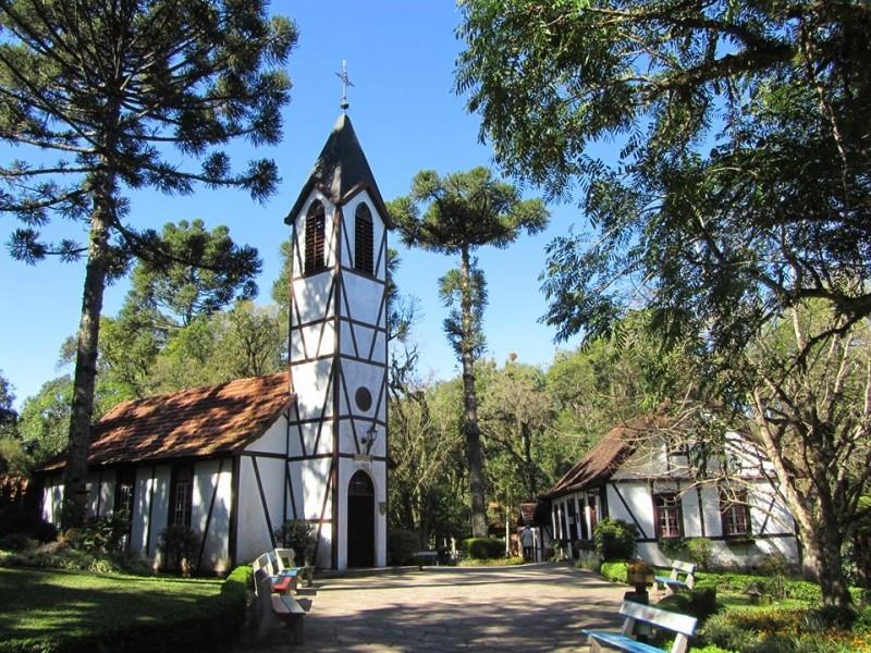 Prefeitura Municipal de Nova Petrópolis - Maior bilheteria dos últimos dez  anos no Parque Aldeia do Imigrante de Nova Petrópolis