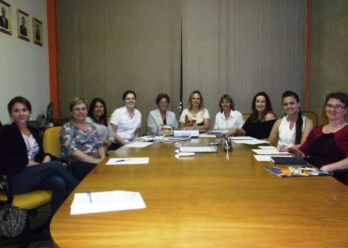 Foto de capa da notícia: ACINP traz ao município a Palestra Show O Mundo é das Mulheres