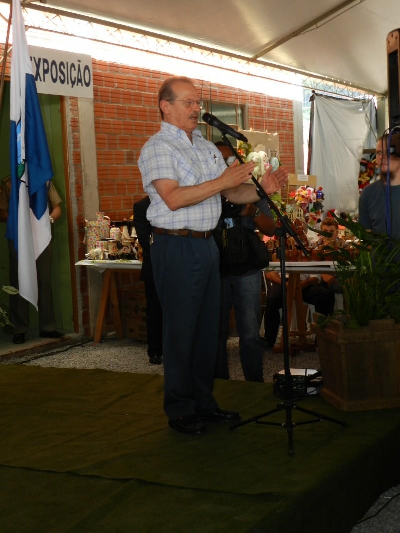 Foto de capa da notícia: Abertura da Festa do Figo teve a presença do Governador Tarso Genro