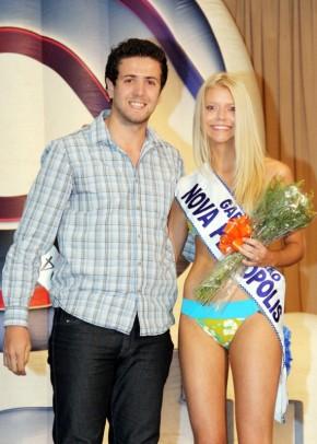 Foto de capa da notícia: Nova Petrópolis será representada na segunda etapa do Garota Verão