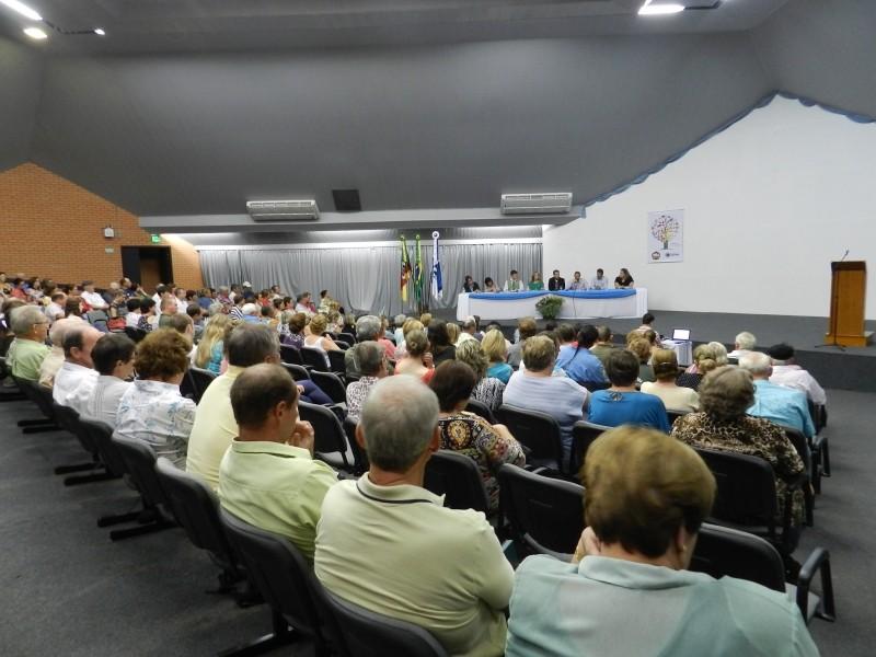 Foto de capa da notícia: Conferência da Cultura promoveu debate sobre turismo cultural