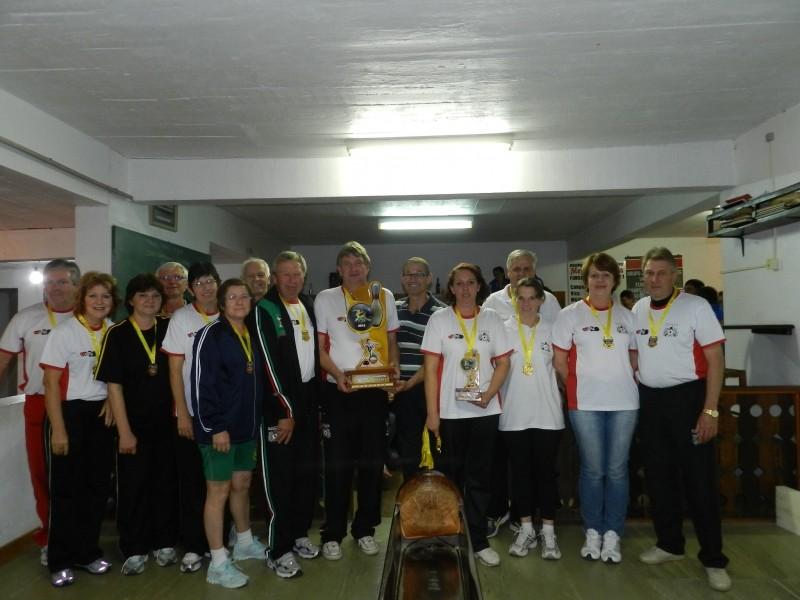 Foto de capa da notícia: Bolão de Casais tem seus campeões