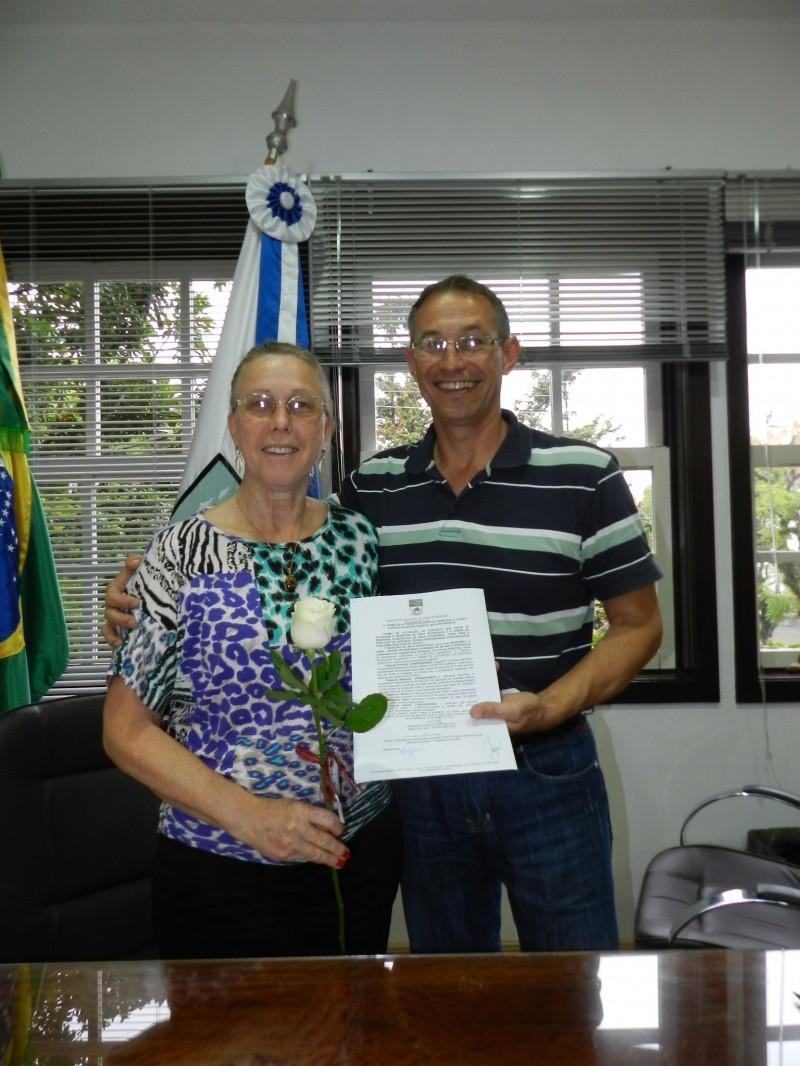 Foto de capa da notícia: Prefeitura Municipal firma parceria com a OASE de Nova Petrópolis