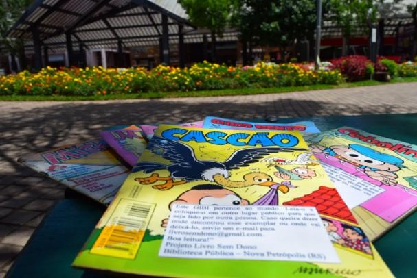 Foto de capa da notícia: Verão no Jardim da Serra Gaúcha terá atrações diversificadas em Nova Petrópolis