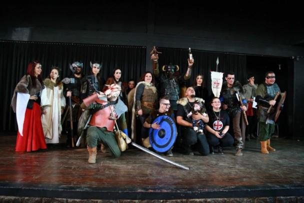 Foto de capa da notícia: Feira Medieval de Nova Petrópolis ocorre dias 9 e 10 de fevereiro