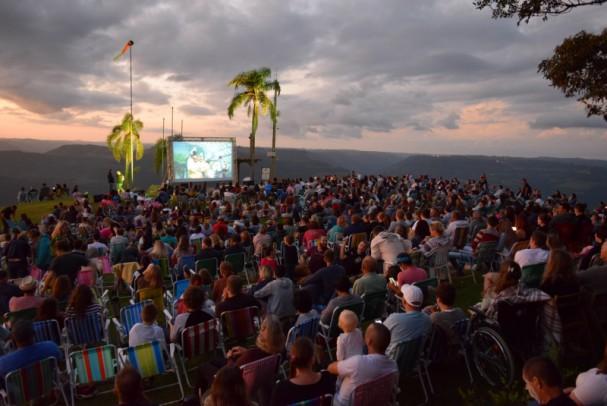 Foto de capa da notícia: Verão no Jardim da Serra Gaúcha terá cultura e muito esporte no fim de semana
