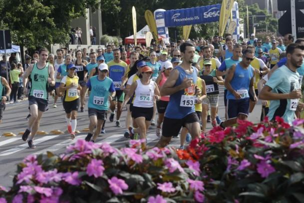 Foto de capa da notícia: Rústica de Verão de Nova Petrópolis reuniu 250 atletas