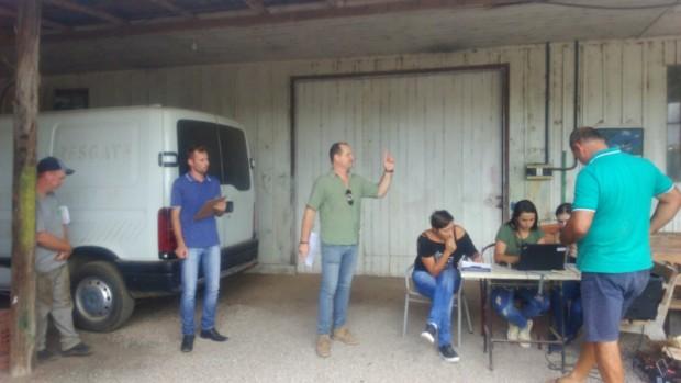 Foto de capa da notícia: Administração Municipal arrecada mais de R$ 200 mil com leilão de bens inservíveis