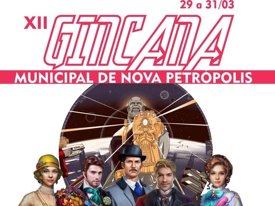 Foto de capa da notícia: Gincana Municipal movimenta Nova Petrópolis nos próximos dias