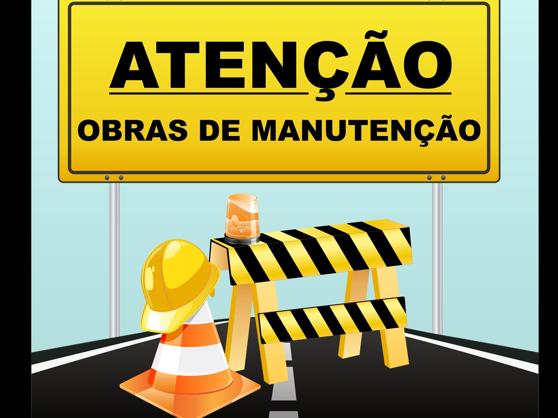 Foto de capa da notícia: Operação tapa-buracos no Centro será finalizada na próxima semana
