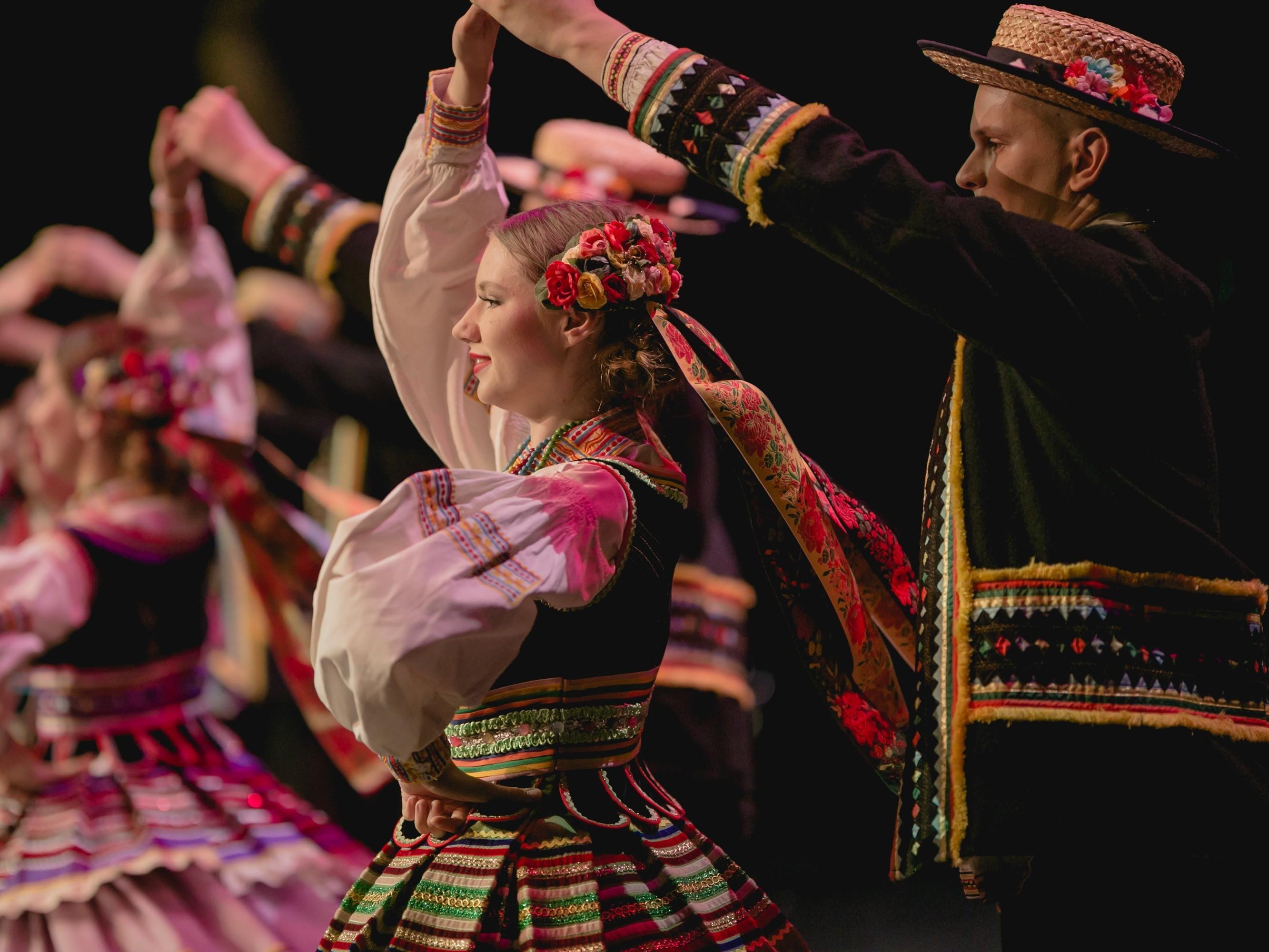 Foto de capa da notícia: Festival Internacional de Folclore contará com 43 grupos folclóricos em 2019