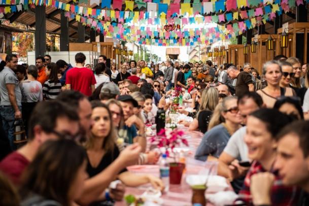 Foto de capa da notícia: Nova Petrópolis comemora sucesso do Festival Sabores da Colônia