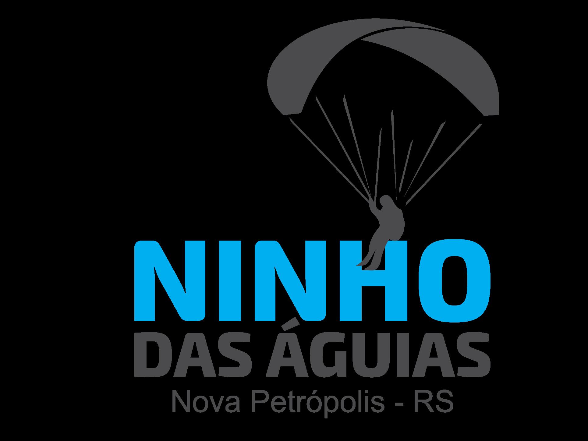 Foto de capa da notícia: Nova Petrópolis apresenta logotipo do Ninho das Águias