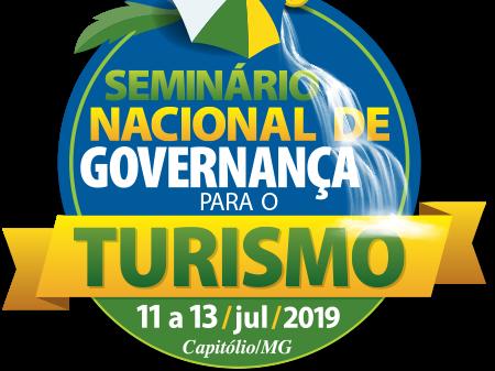 Foto de capa da notícia: Nova Petrópolis participará do Seminário Nacional de Governança para o Turismo