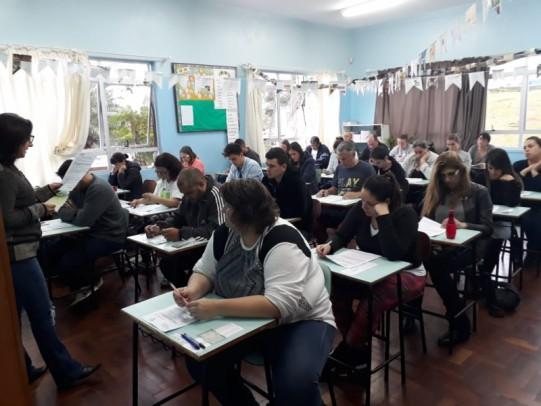 Foto de capa da notícia: 23 candidatos ao Conselho Tutelar de Nova Petrópolis são aprovados