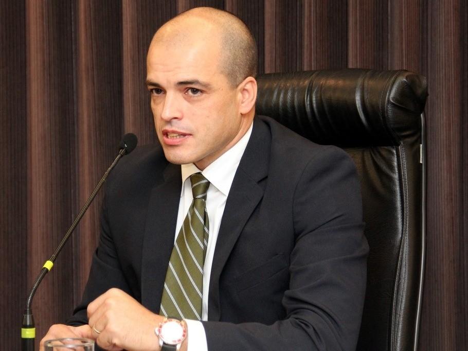 Foto de capa da notícia: Prefeitura e OAB-RS Subseção Nova Petrópolis promovem palestra com Alexandre Burmann