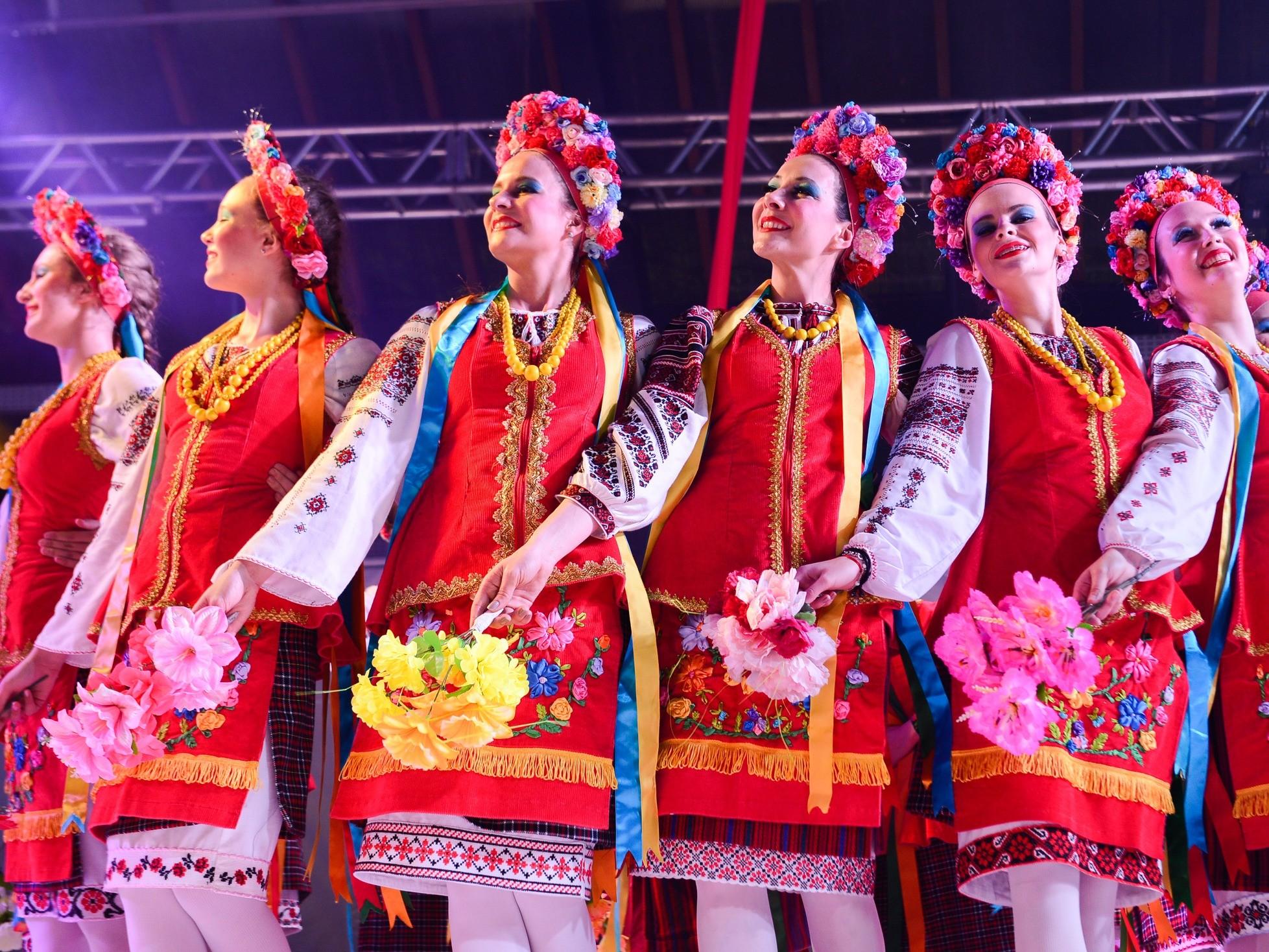 Foto de capa da notícia: 47º Festival Internacional de Folclore divulga programação oficial