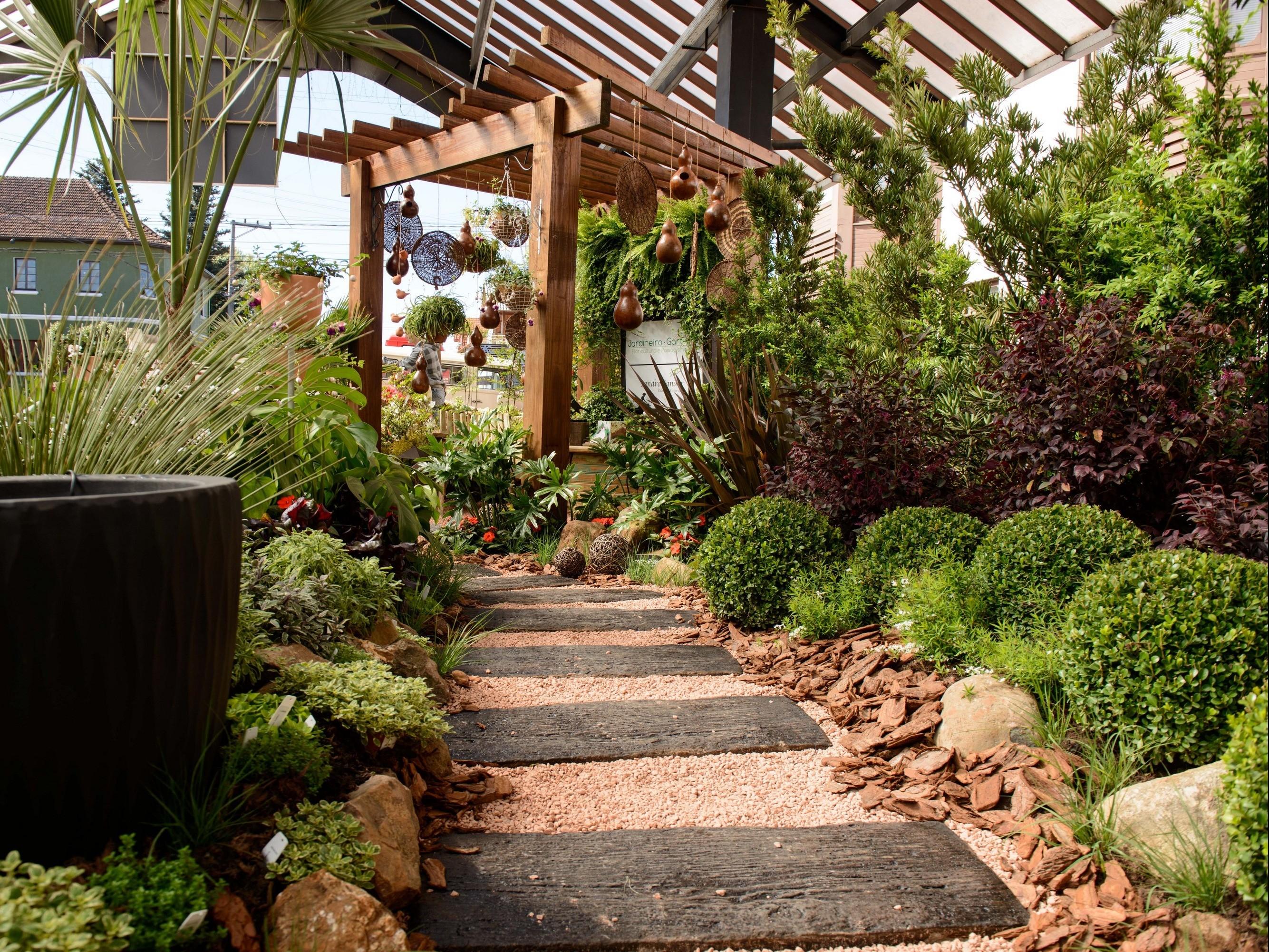 """Foto de capa da notícia: Concurso """"Jardins Residenciais"""" elegerá o mais belo jardim de Nova Petrópolis durante o Festival da Primavera"""