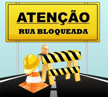 Foto de capa da notícia: Montagem de estrutura para eventos altera trânsito em Nova Petrópolis
