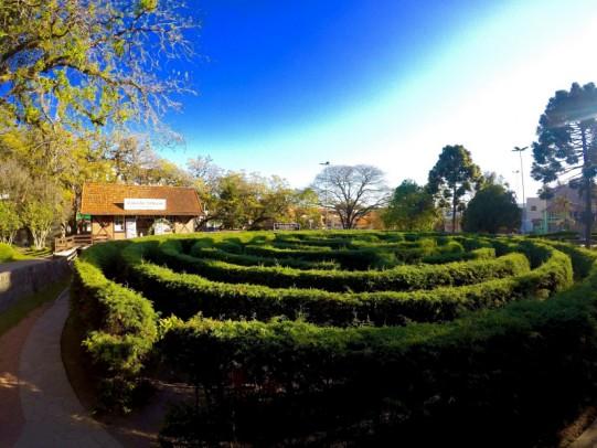Foto de capa da notícia: Visite Nova Petrópolis e se encante pelo Jardim da Serra Gaúcha