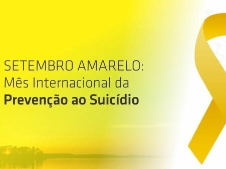 Foto de capa da notícia: Nova Petrópolis amplia ações de promoção da vida no Setembro Amarelo