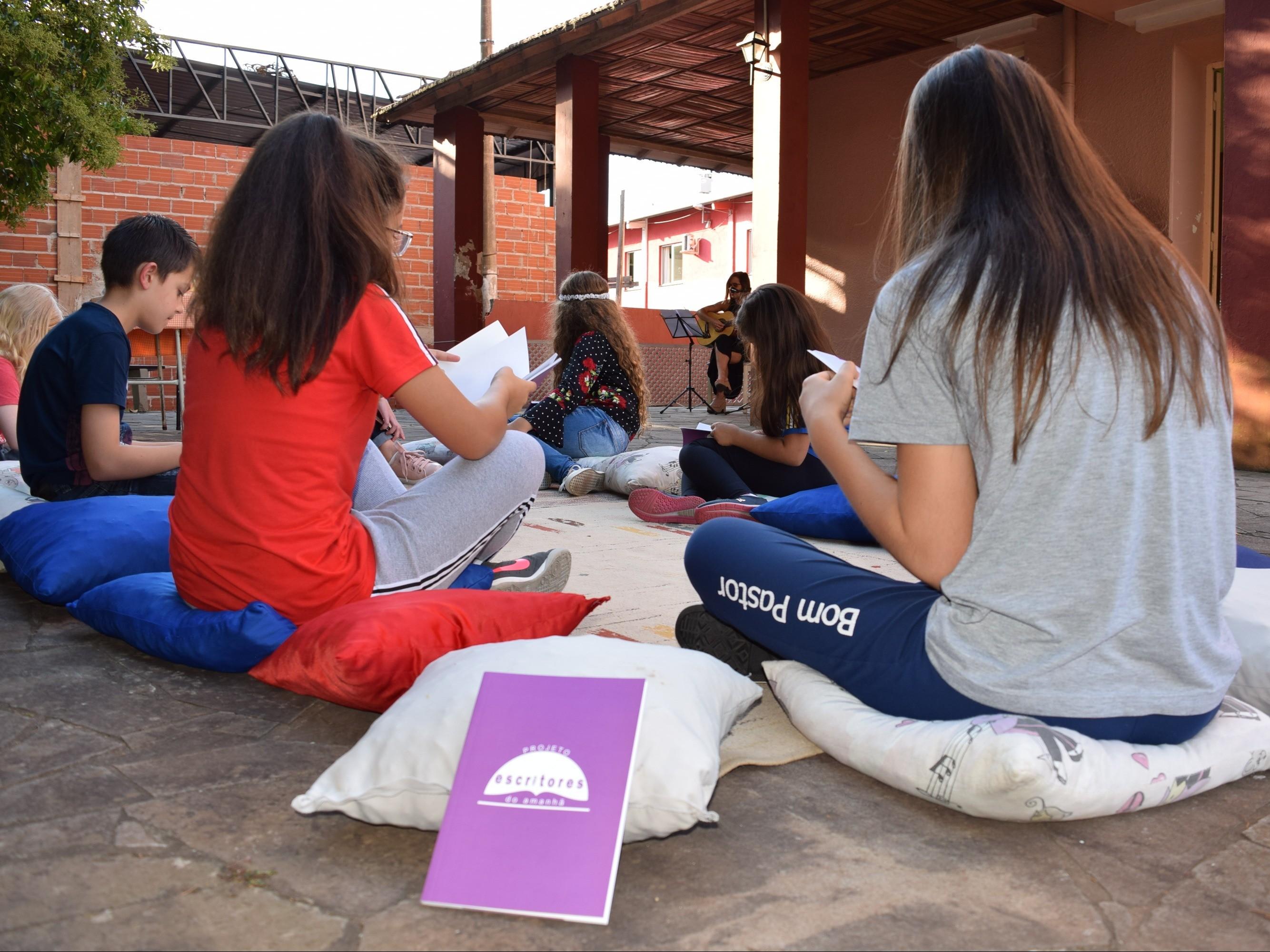 Foto de capa da notícia: Concurso literário da Feira do Livro de Nova Petrópolis abordará a inclusão