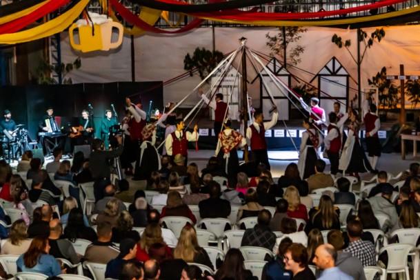 Foto de capa da notícia: Final de semana será de kerb no interior de Nova Petrópolis