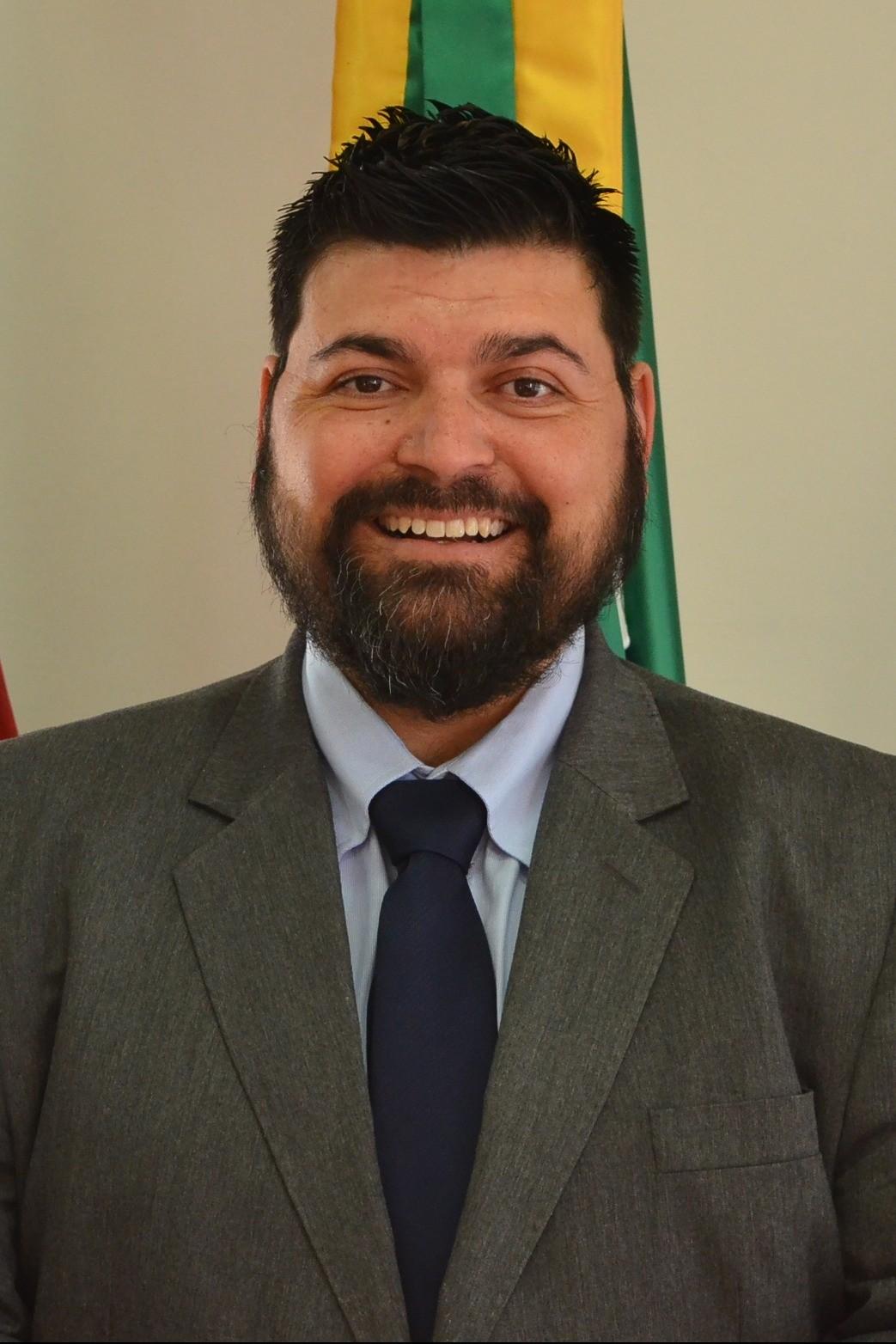 Foto de perfil - Lucas da Costa de Lima