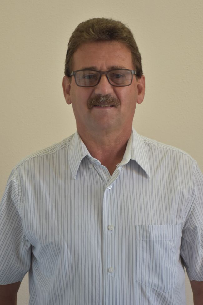 Foto de perfil - Jorge Luiz Lüdke