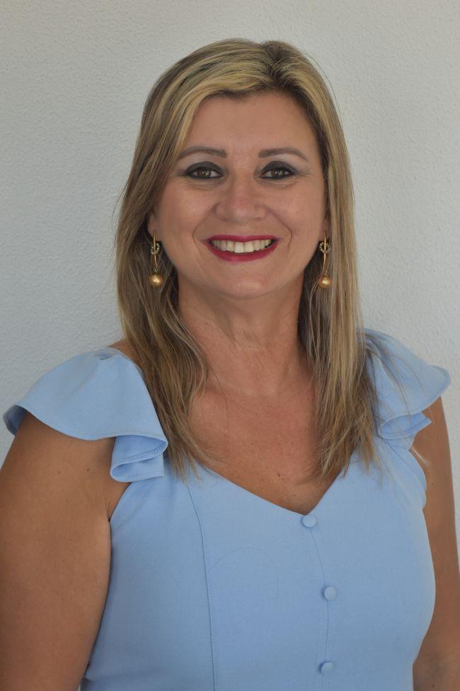 Foto de perfil - Gislaine Marchioro Leal