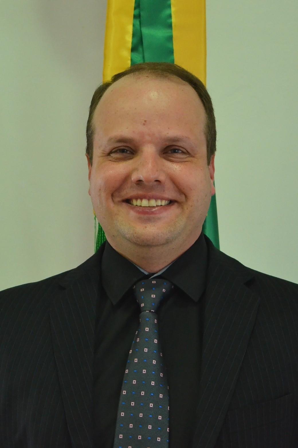 Foto de perfil - Claus Nelson Altevogt
