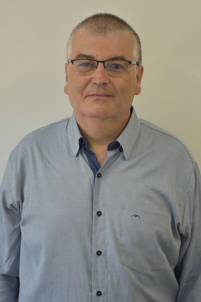 Foto de perfil - Jorge Eduardo Loesch