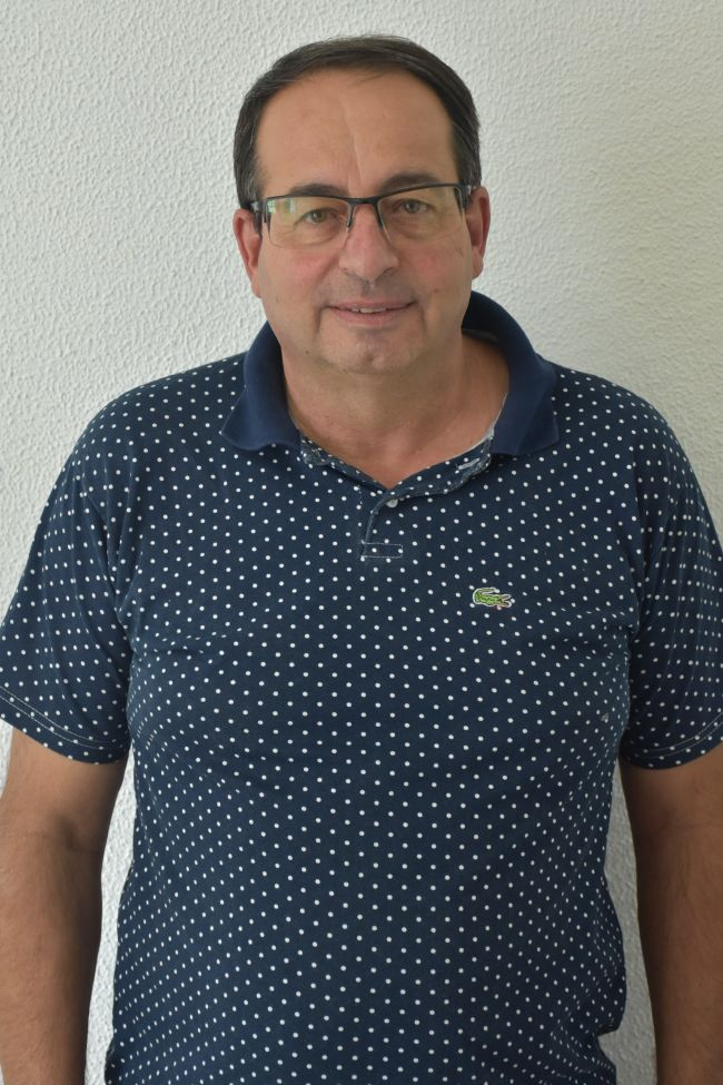 Foto de perfil - João Carlos da Silva