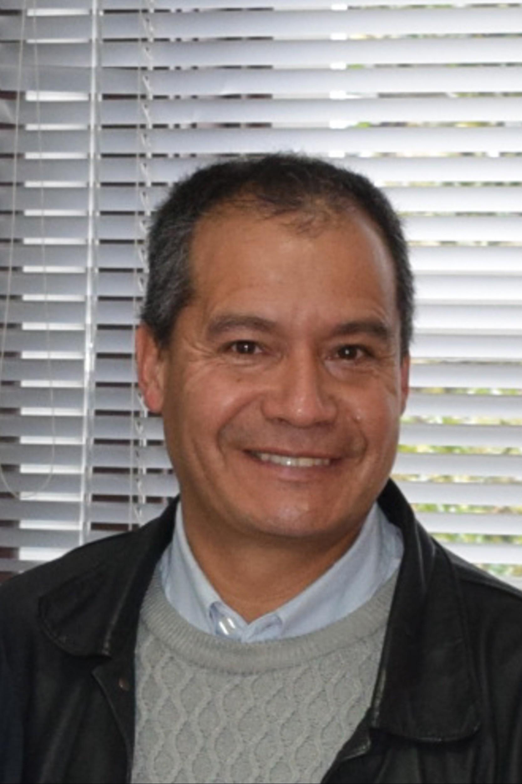 Foto de perfil - Oraci de Freitas