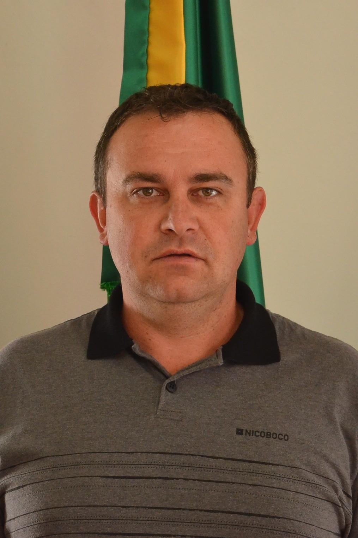Foto de perfil - Sidnei Kich