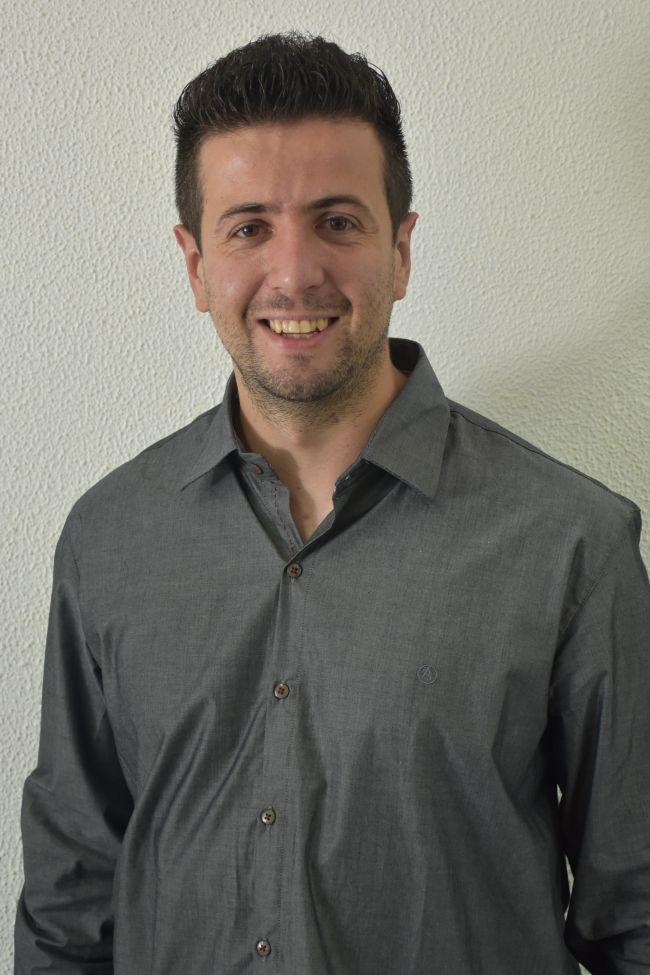 Foto de perfil - Rodrigo Santos