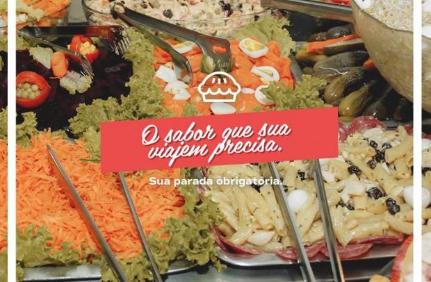 Foto de capa: Restaurante Paradouro VI