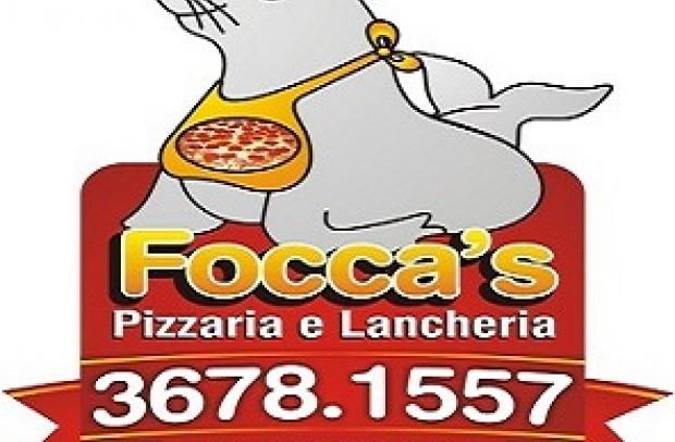 Foto de capa: Pizzaria e Lancheria Foccas
