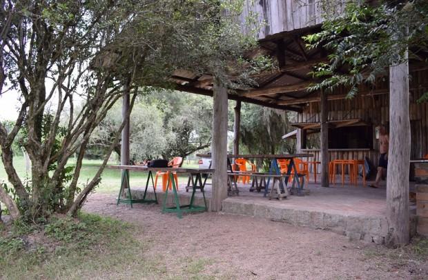 Foto de capa: Camping Vô Siqueira