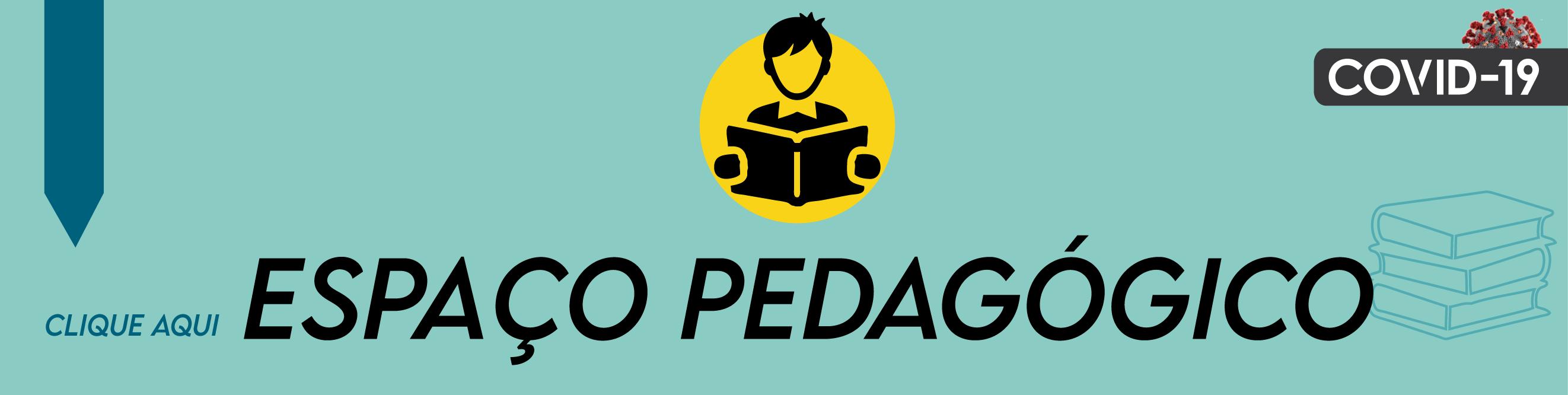 Espaço Pedagógico
