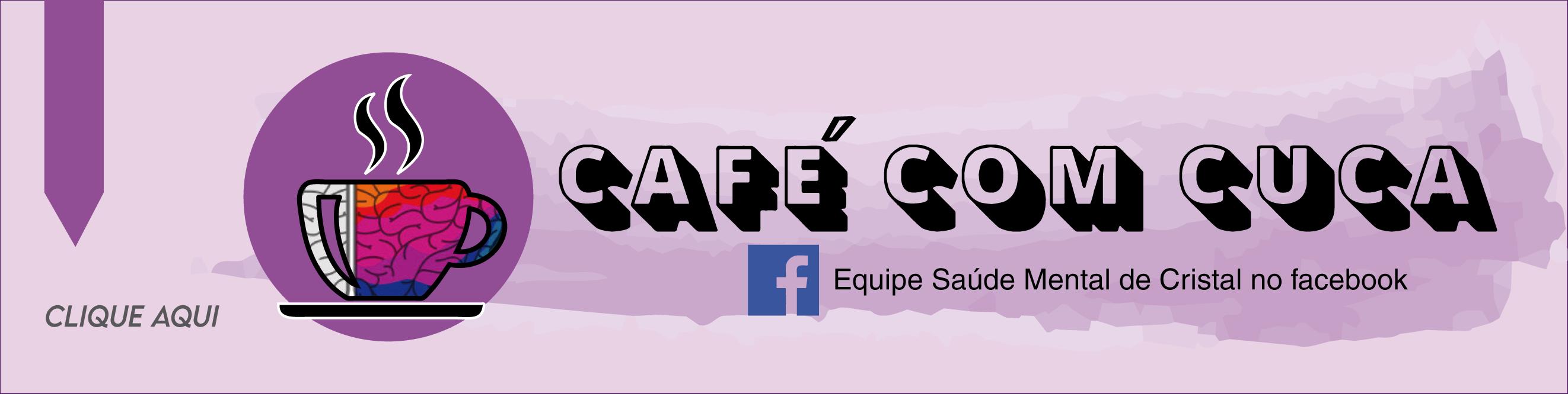 Cafe com Cuca