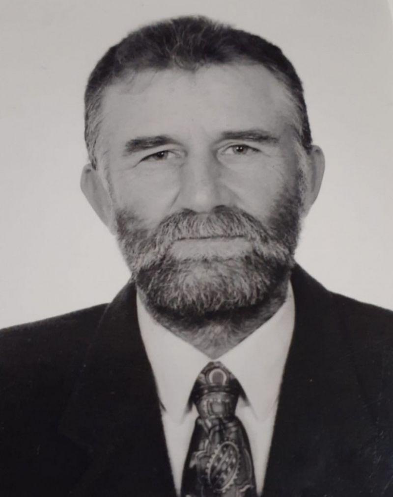 Foto perfil Ayrton Thurow