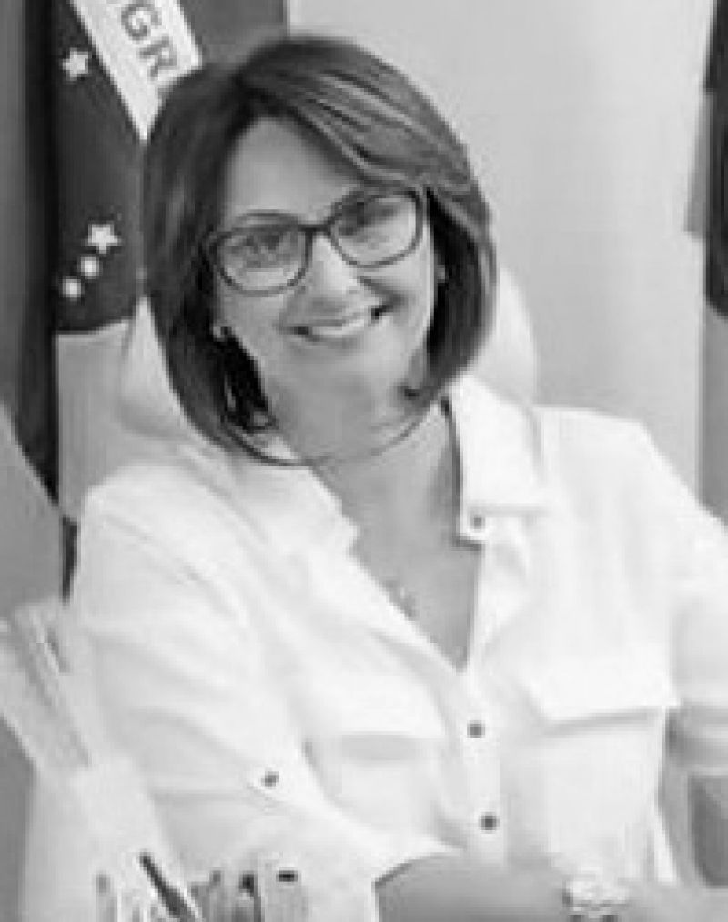 Foto perfil Fábia Richter