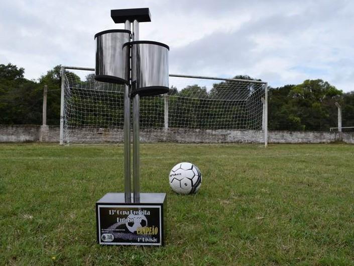 Foto de capa da notícia: Copa Prefeita de Futebol 11