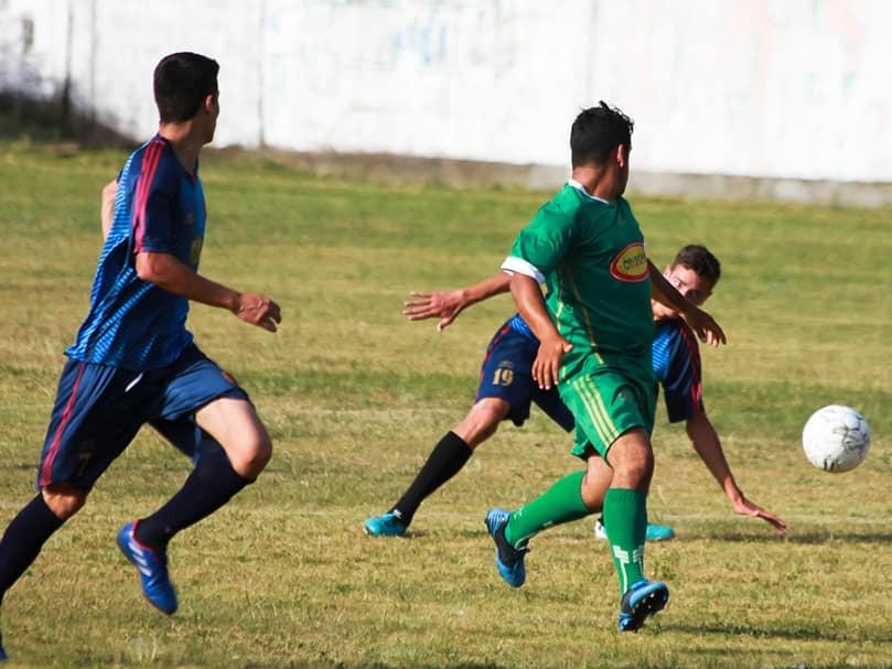 Foto de capa da notícia: 13ª Copa Prefeita tem seus finalistas